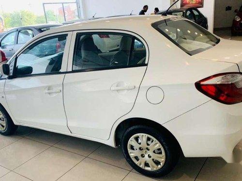 Used 2018 Honda Amaze MT for sale in Ambala