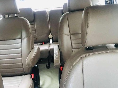 2016 Toyota Innova 2.5 GX 7 STR MT for sale in Ahmedabad