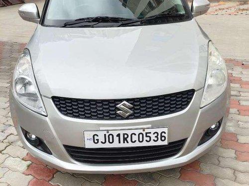 Used Maruti Suzuki Swift VDi, 2013, Diesel MT for sale in Surat