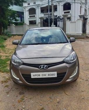 Hyundai i20 Active 1.2 2014 MT for sale in Hyderabad