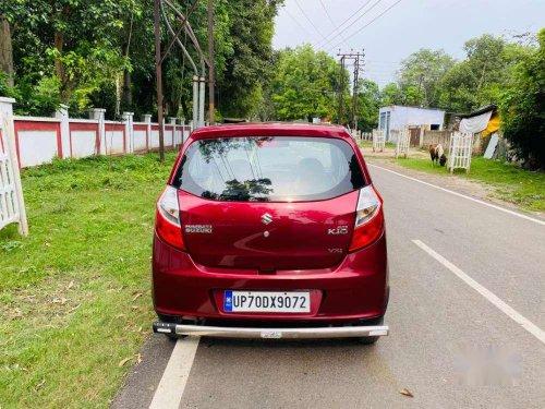 Used Maruti Suzuki Alto K10 VXI 2017 MT in Varanasi
