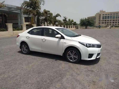 Used Toyota Corolla Altis 1.8 G 2016 MT for sale in Faridabad