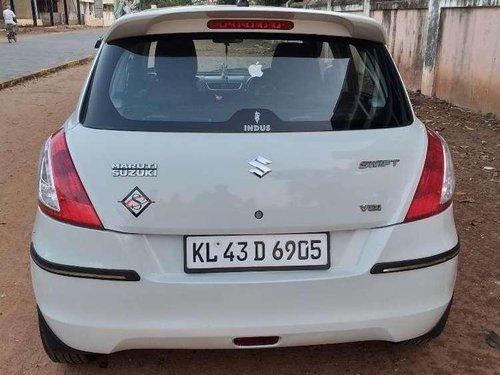 Maruti Suzuki Swift VDi ABS, 2012, MT in Kodungallur