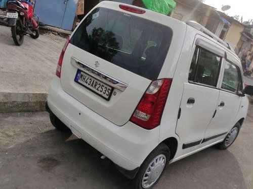 Used Maruti Suzuki Wagon R LXI 2014 MT in Mumbai
