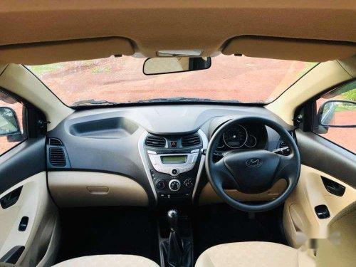 Used Hyundai Eon Magna 2018 MT for sale in Kochi