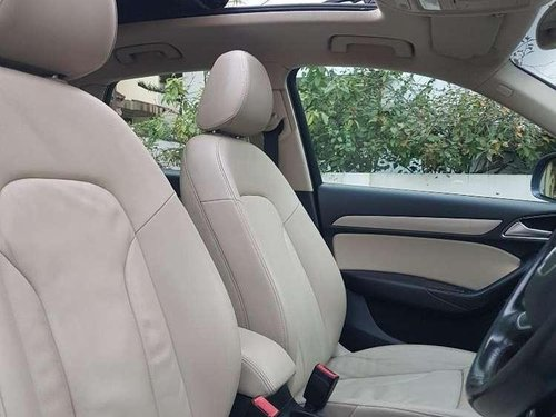 Used 2015 Audi Q3 AT for sale in Coimbatore