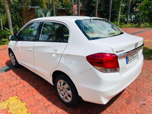 Used Honda Amaze 2013 MT for sale in Palai