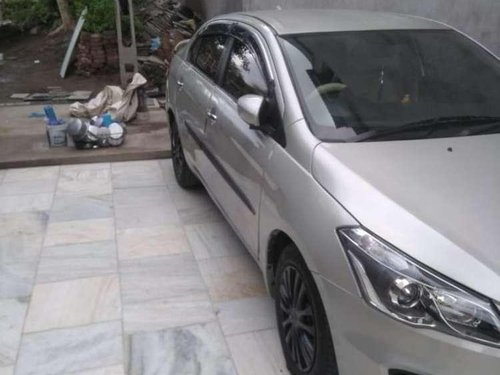 2015 Maruti Suzuki Ciaz MT for sale in Bhavnagar