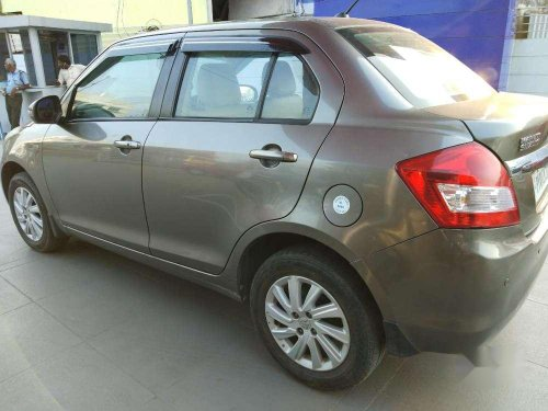 Maruti Suzuki Swift Dzire ZDI AMT, 2016, AT in Pondicherry