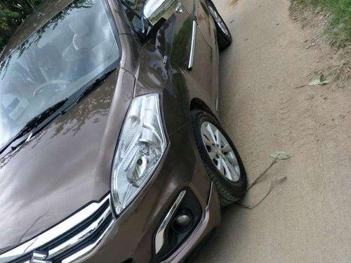 Maruti Suzuki Ertiga ZDi, 2013, MT for sale in Hyderabad