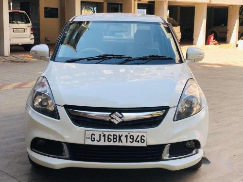 Used 2015 Maruti Suzuki Swift Dzire MT for sale in Surat-7
