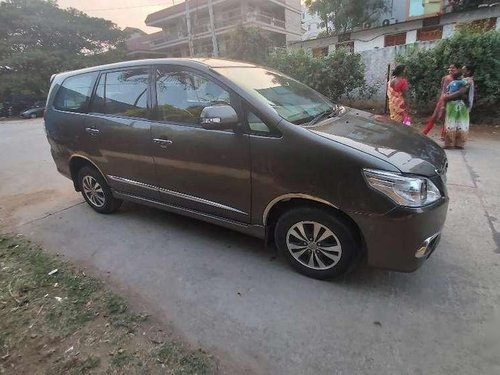 Used Toyota Innova 2015 MT for sale in Secunderabad