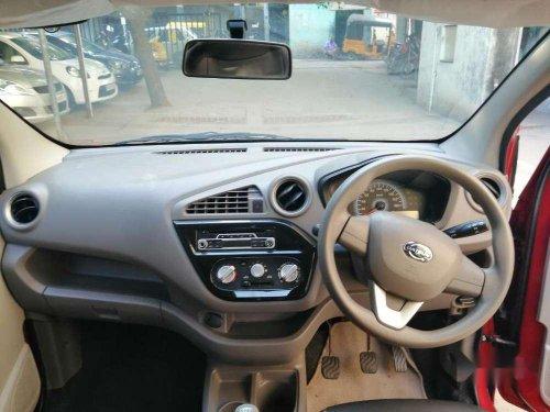 Used Datsun Redi-Go S, 2016, Petrol MT for sale in Chennai