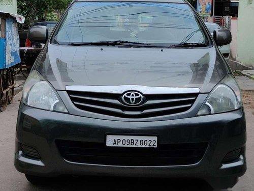 Used Toyota Innova 2010 MT for sale in Vijayawada