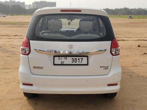 Used 2015 Maruti Suzuki Ertiga VDI MT for sale in Vijapur