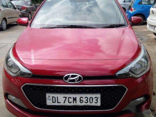 Hyundai Elite I20 Magna 1.4 CRDI, 2017, Diesel MT for sale in Gurgaon