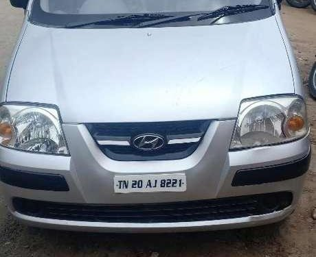 Used 2008 Hyundai Santro Xing MT for sale in Coimbatore