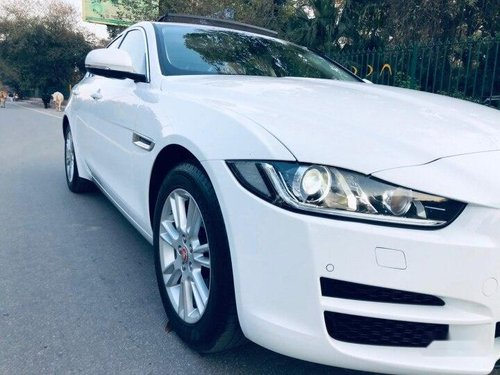 Used Jaguar XE 2019 AT for sale in New Delhi