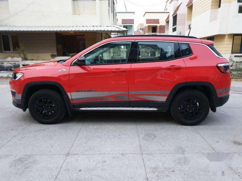 Used Jeep Compass 1.4 Limited Option 2018 AT for sale in Chennai