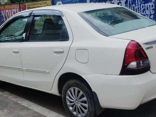 Used 2012 Toyota Etios GD MT for sale in Jaipur -1