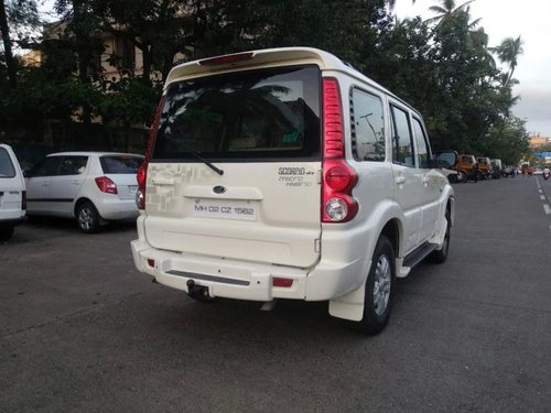 Mahindra Scorpio VLX 4WD AIRBAG BSIV 2013 MT in Mumbai