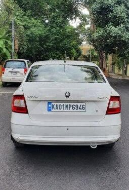 Used Skoda Rapid 1.6 MPI Active 2017 MT for sale in Bangalore