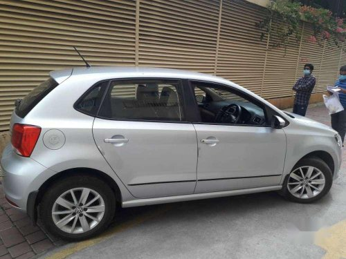 Used 2016 Volkswagen Polo 2016 MT for sale in Nagar -3