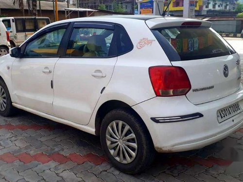 Used Volkswagen Polo 2011 MT for sale in Guwahati