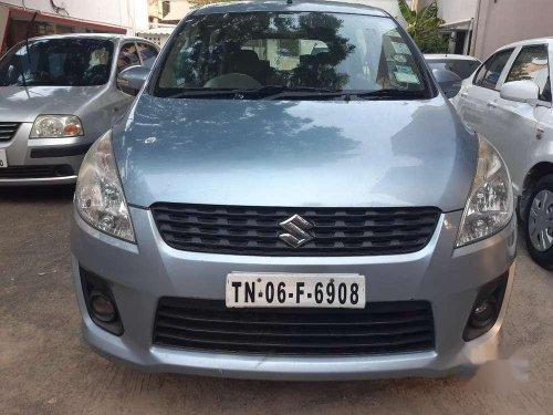 Used Maruti Suzuki Ertiga VDi, 2012, Diesel MT for sale in Chennai