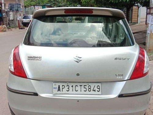 Used 2014 Maruti Suzuki Swift VDI MT in Visakhapatnam