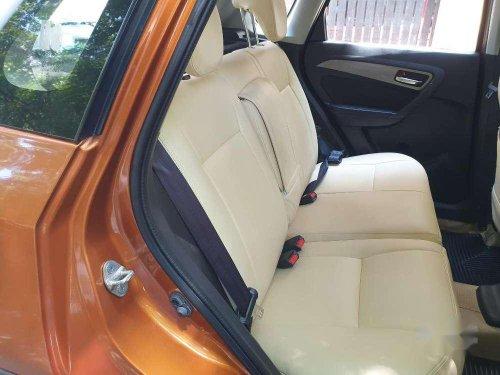 Used Maruti Suzuki Vitara Brezza ZDi 2019 AT for sale in Chennai