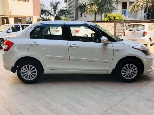 Used 2015 Maruti Suzuki Swift Dzire MT for sale in Surat