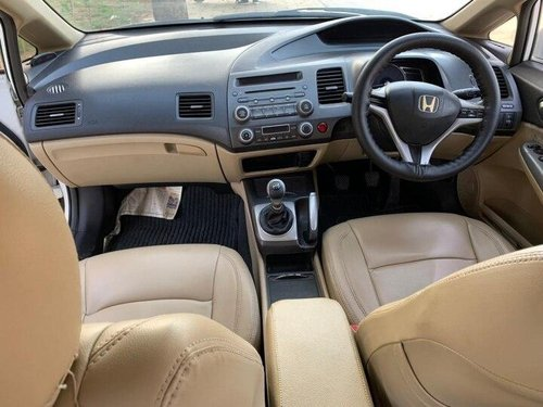 2010 Honda Civic 1.8 S MT for sale in Ahmedabad