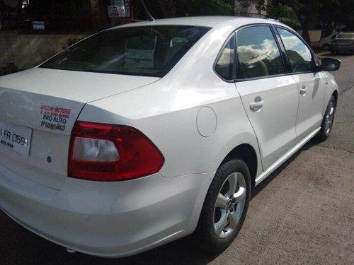 Skoda Rapid 2012 MT for sale in Mumbai
