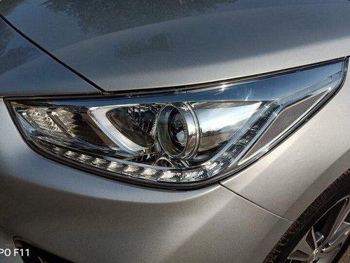 Used Hyundai Verna SX 2018 MT for sale in New Delhi