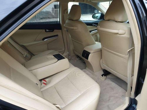 Used Toyota Camry 2017 AT for sale in Chennai