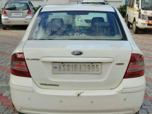 Used 2013 Ford Fiesta Classic MT for sale in Guwahati