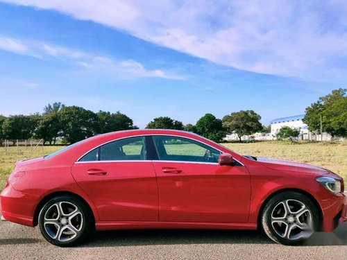 Used 2016 Mercedes Benz CLA AT for sale in Madurai