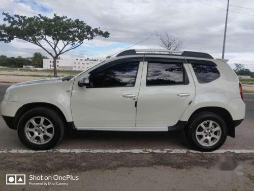 Used Renault Duster 2014 MT for sale in Tiruppur