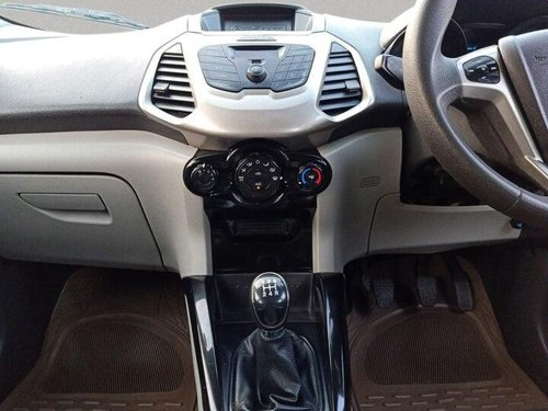 Used Ford EcoSport 2013 MT for sale in New Delhi