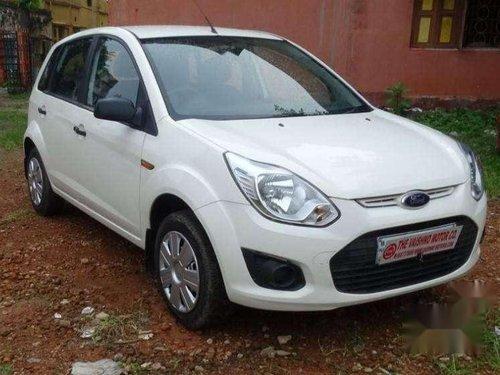Used 2014 Ford Figo MT for sale in Kolkata