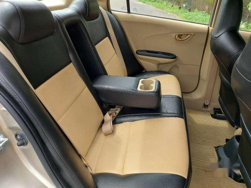 Used Honda Amaze 2015 MT for sale in Kodungallur