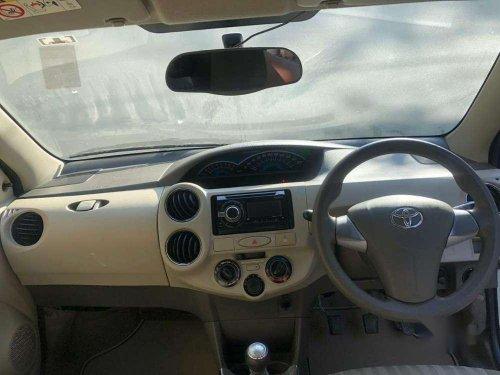 Used 2015 Toyota Etios MT for sale in Jalandhar