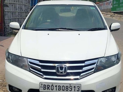 Used Honda City 2014 MT for sale in Muzaffarpur