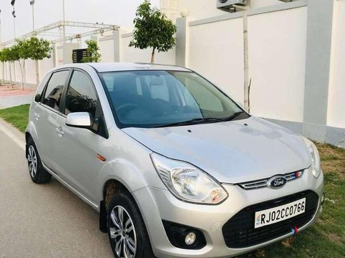 Used Ford Figo 2014 MT for sale in Jaipur