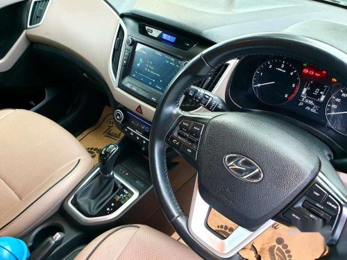 Used 2018 Hyundai Creta 1.6 SX Automatic AT for sale in Pune