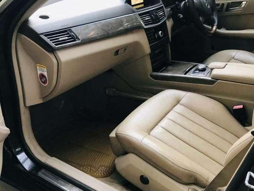 Used Mercedes-Benz E-Class 2010 AT for sale in Gurgaon