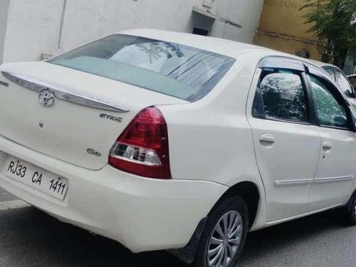 Used 2012 Toyota Etios GD MT for sale in Jaipur -6