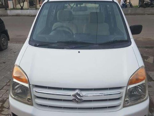 Used Maruti Suzuki Wagon R 2009 MT for sale in Vadodara