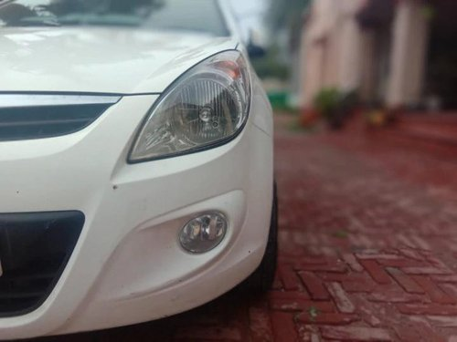2011 Hyundai i20 1.4 CRDI Asta MT for sale in Agra